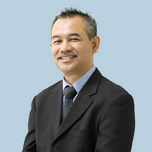 Dr Firdaus Hanapiah