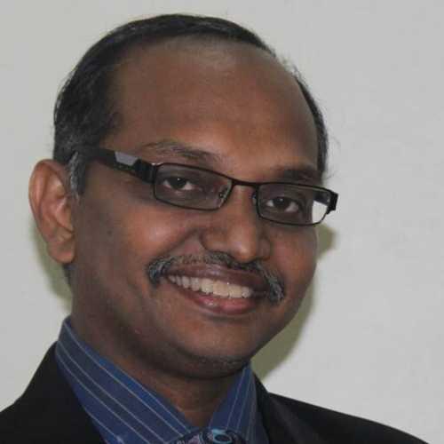 Dr Kathiravan Purmal