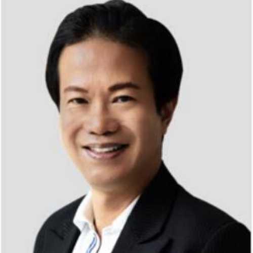 Dr Kenneth Lew